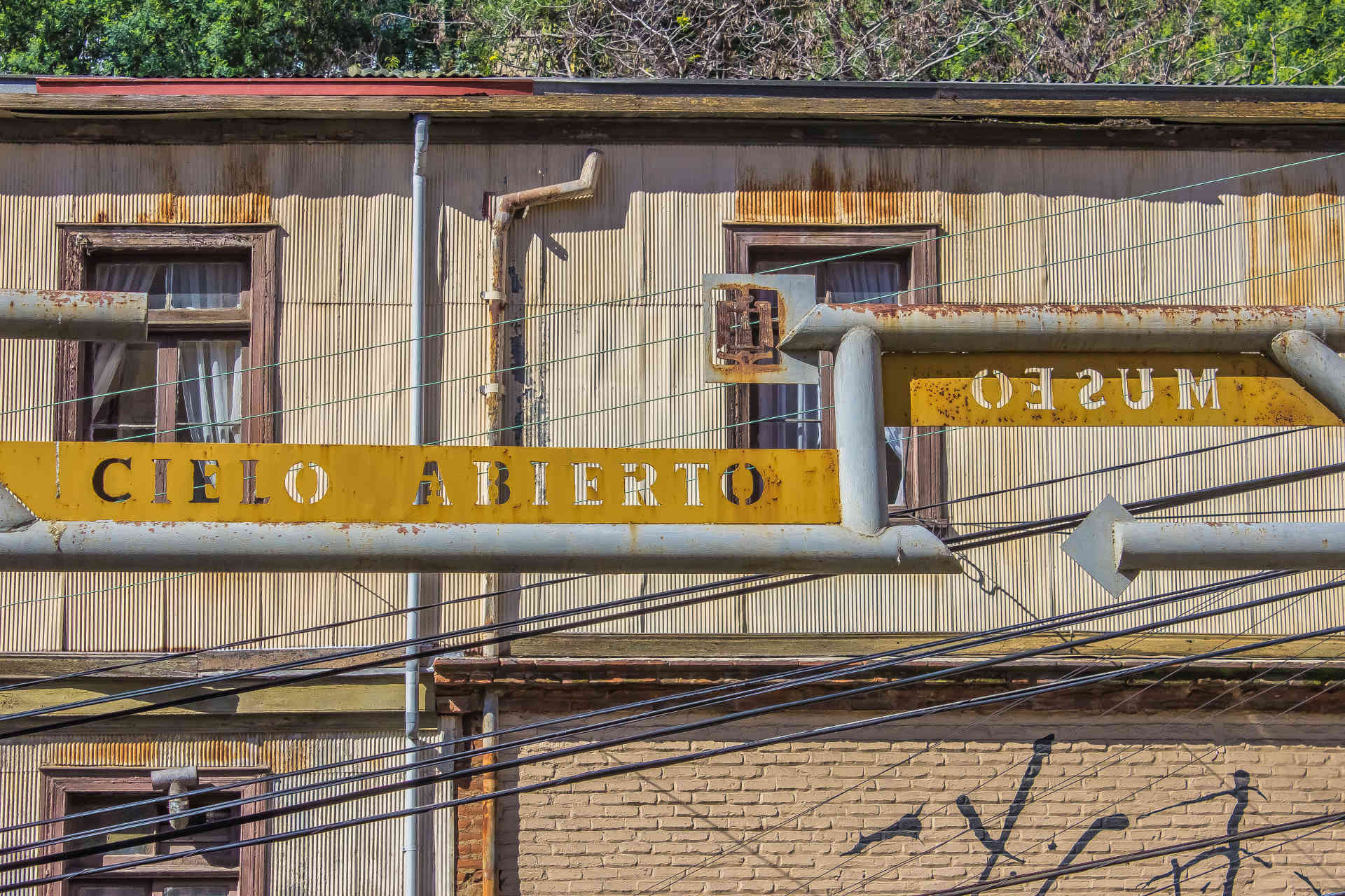 Museo Cielo Abierto