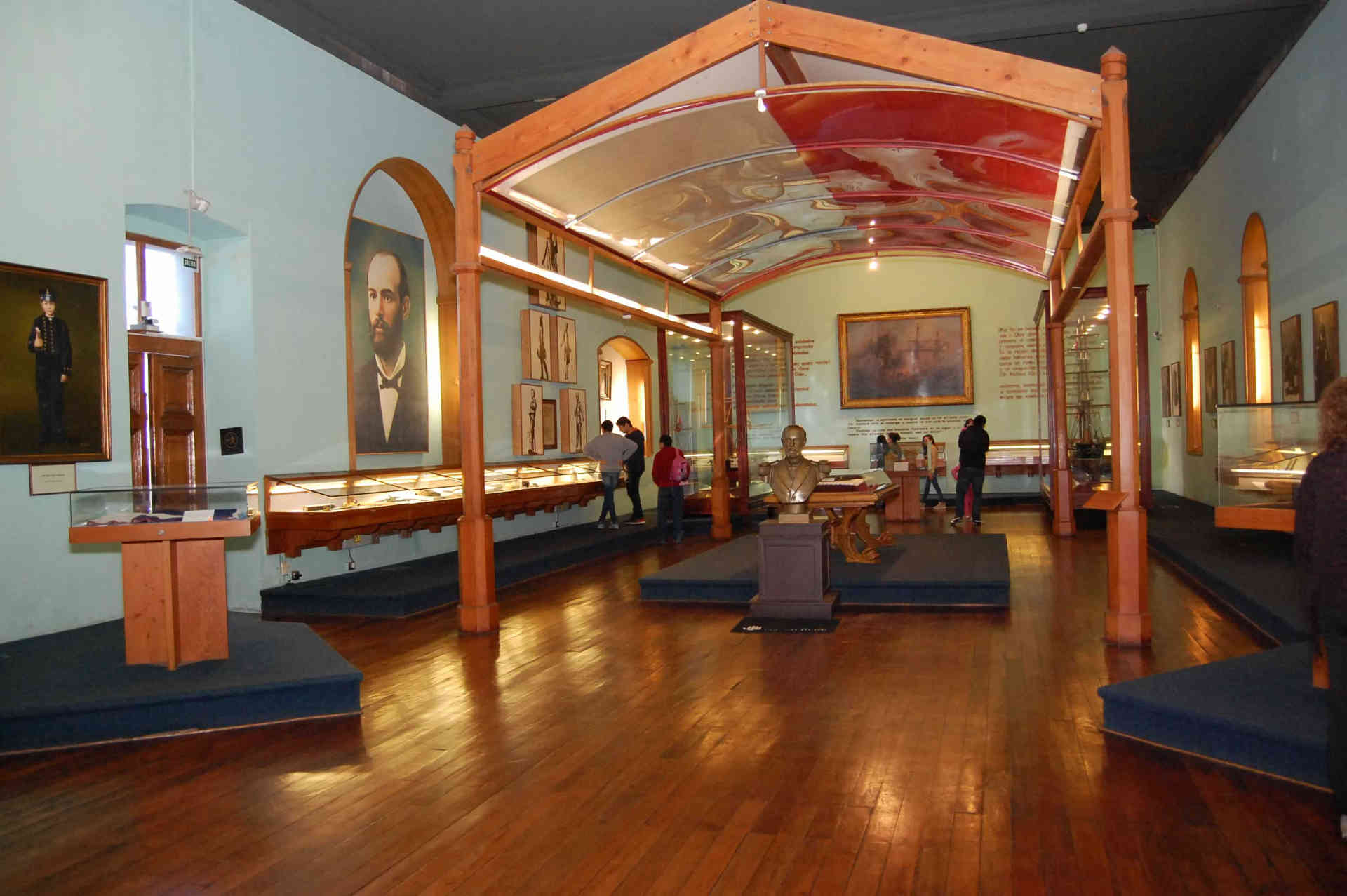 Museo Naval y Marítimo